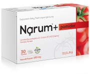 Narum Plus Pomidor 200 mg, 30 kaps Narine