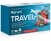 Narum Travel 200 mg, 30 kaps